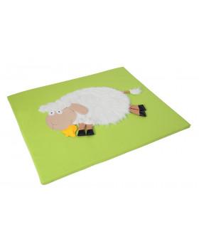 Senzorický matrac - Ovečka
