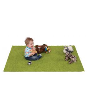 Strapatý koberec - Tráva