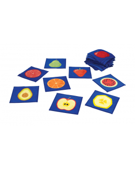 Kobercové podložky - Ovocie