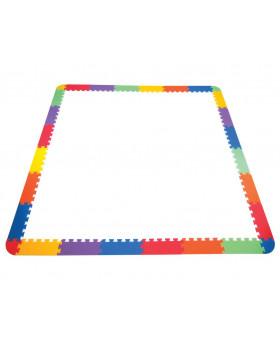 Okraje pre Penový koberec XL - v 6 farbách