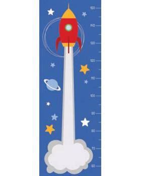 Meter Vesmírna raketa