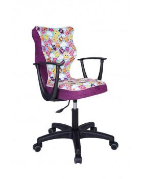 Dobrá stolička - Storia - Sovy