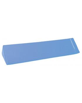 Trójkąt długi - jasnoniebieski