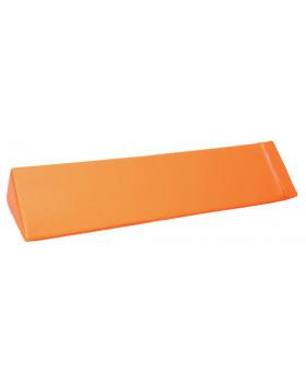 Trójkąt długi - pomarańczowy