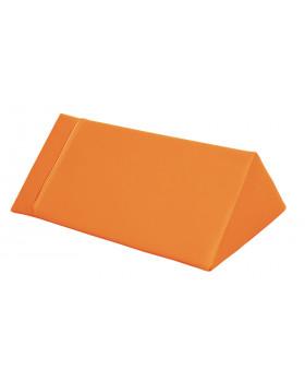 Trójkąt średni - pomarańczowy