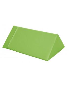 Trójkąt średni - zielony