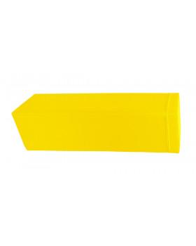 Prostopadłościan długi - żółty