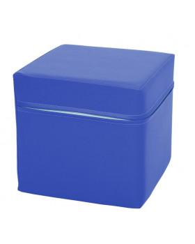 Kostka mała - ciemnoniebieski