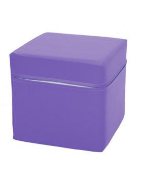 Kostka mała - fioletowy