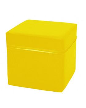 Kostka mała - żółty