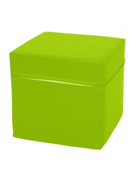 Kostka mała - zielony