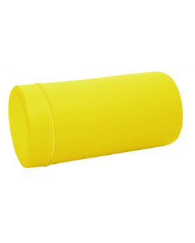 Walec średni - żółty