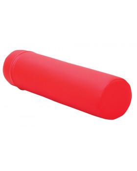 Walec długi - czerwony