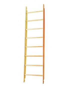 Dlhý rebrík