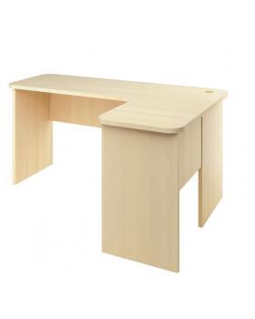 Psací stůl, JAVOR - pravý