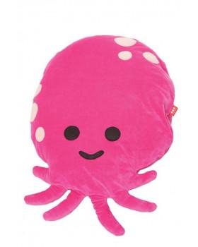 Velký polštář - Chobotnice