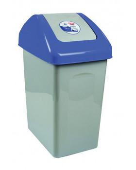 Koš na třídění odpadu 2 - papír