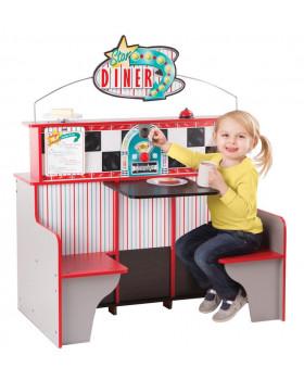 Reštaurácia Diner Star - 2v1