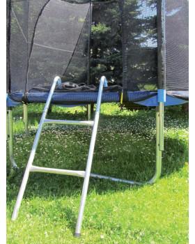 Rebrík k trampolínam