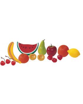 Ovocie 15 ks