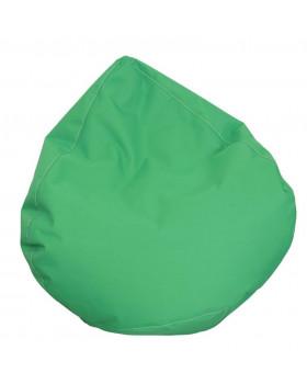 Textilná rehabilitačná hruška - zelená