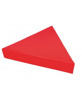 Materac 2 - czerwony grubość 15cm