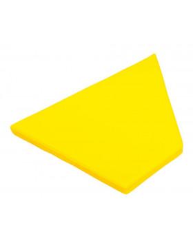 Materac 3 - żółty grubość 15cm