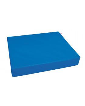 Materac 8 - niebieski grubość 15cm