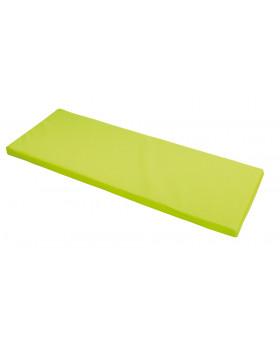 Matrace 13 - zelená, tloušťka 5 cm