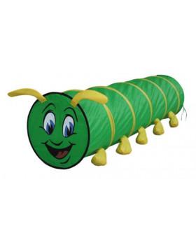 Tunel housenka zelená