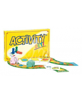 Activity pre deti
