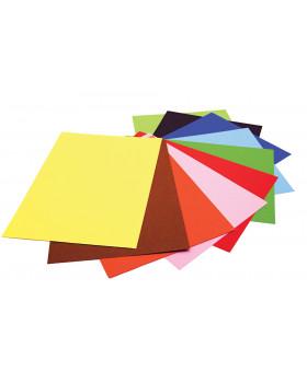Farebné výkresy 125g/m2 A4