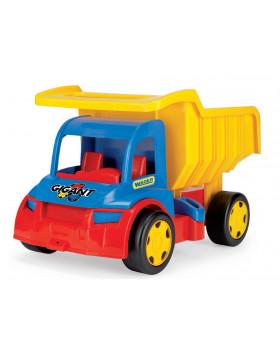 Maxi nákladní auto