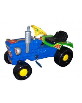Traktor Maxi