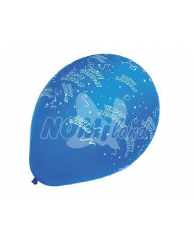 Balóny 5ks - Happy Birthday