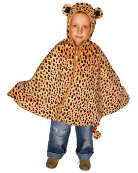 Kostým Leopard