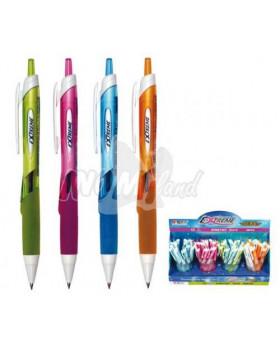 Pero guličkové