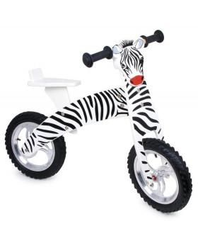 Odrážadlo Zebra