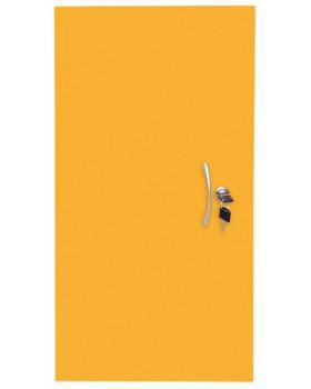 Dvierka k Multiúčelovému stolu - oranžové