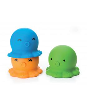 Balanční hra Chobotnice