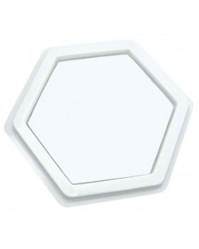 Poduška na pečiatkovú farbu šesťuholník