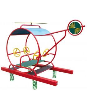 Helikoptéra 1