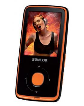 MP3/MP4 přehrávač