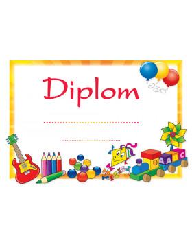 Diplom - univerzálny