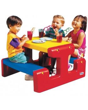 Piknikový stôl  - Junior