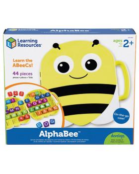 ABC Včielka