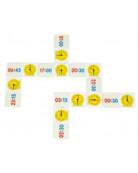 Časové domino