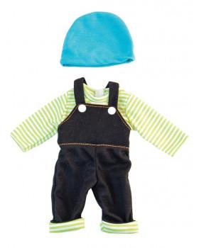 Oblečenie pre bábiky - 32 cm-  Prechodné oblečenie pre chlapca 2