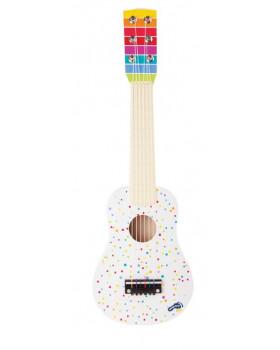 Drevená gitara