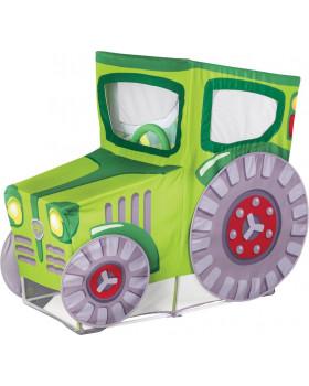 Stan - Traktor